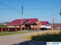 Дом по улице Чандровская