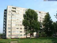 Дом 21 по улице Семёнова