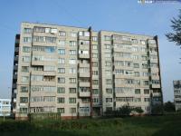 Дом 19 по улице Семёнова