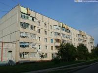 Дом 11 по улице Семёнова
