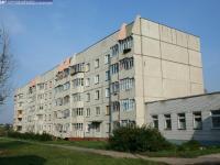 Дом 5 по улице Семёнова