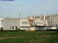 Дом 15 по улице Семёнова