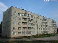 Дом 10 по улице 10-й Пятилетки
