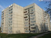 Дом 4 по улице 10-й Пятилетки