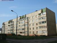 Дом 7 по улице Семёнова