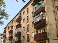Двор дома 9А по улице Текстильщиков