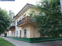 Дом 5 по улице Текстильщиков