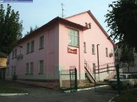 Дом 6 по улице Комбинатская