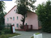 Дом 4 по улице Комбинатская