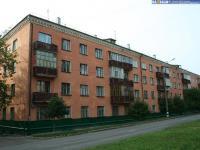 Дом 17 по улице Текстильщиков