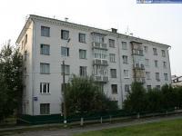 Дом 25 по улице Текстильщиков