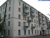 Дом 54 по улице Зои Яковлевой