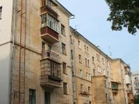 Двор 54 дома по улице Зои Яковлевой
