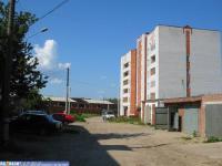 Дом 13 по Якимовскому переулку