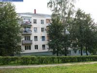 Дом 48 по улице Зои Яковлевой