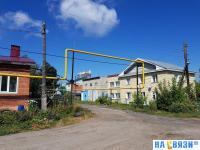 Вид на ул. Байдукова 4