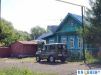 ул. Байдукова 1