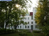 Дом 15 по улице Текстильщиков