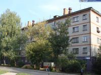 Дом 2 по улице Эльменя