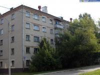 Дом 6 по улице Эльменя