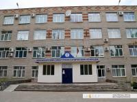 Чебоксарский электромеханический колледж (корпус IV)