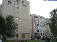 Дом 23 по улице Текстильщиков