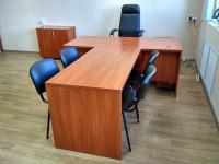 Компания «Ваш офис»