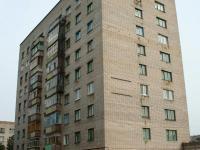 Дом 38 по улице Винокурова