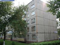 Дом 33 по улице Винокурова