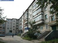Двор 35 дома по улице Винокурова
