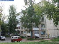 Дом 43 по улице Винокурова