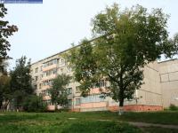 Дом 41 по улице Винокурова