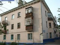 ул. Ивана Франко, дом 17