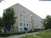 Дом 31 по улице Винокурова
