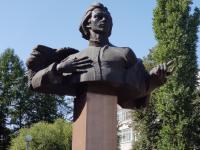 Бюст Михаила Сеспеля