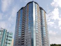 23-этажное здание по площади Речников 7к1