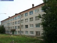 Ул. Коммунистическая, 33