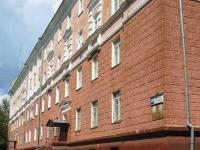 Дом 18 по улице Ивана Франко