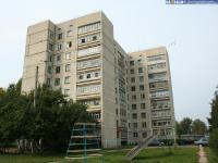 Дом 25 по улице Коммунистическая