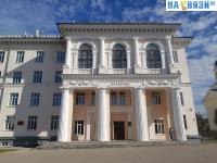 Чувашская сельхозакадемия (ЧГСХА)