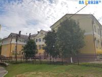 Вид на Ярославскую 56