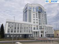 Здание МВД по ул. Логинова 1