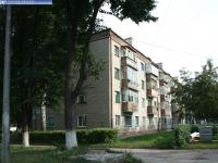 Дом 11 по улице Жени Крутовой