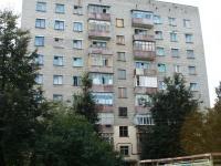 Дом 18 по улице Жени Крутовой
