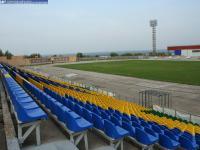 Стадион имени А.Г.Николаева