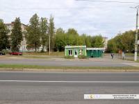 Остановка Улица Советская