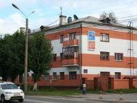 Дом 12 по улице Николаева