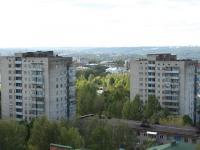 улица Цивильская, 1 и 3