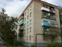 Дом 25 по улице Николаева