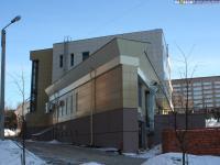 Дом 35Б по улице Гагарина